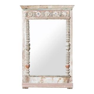 16th Century Italian Wall Mirror