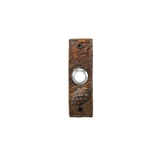 Slim Closed Cone Doorbell For Sale