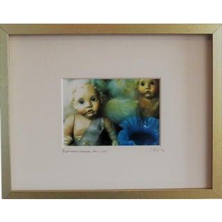 Original Color Digital Framed Photography by C. Damien Fox. For Sale