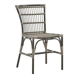 Elisabeth Exterior Side Chair - Moccachino For Sale