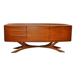 Cross Base Beithcraft Sideboard, Scotland, 1960