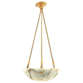 Image of French Pendant Lighting