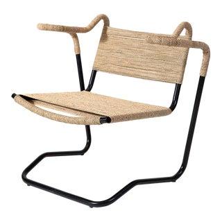 1950s Vintage Dan Johnson 2750 Chair For Sale