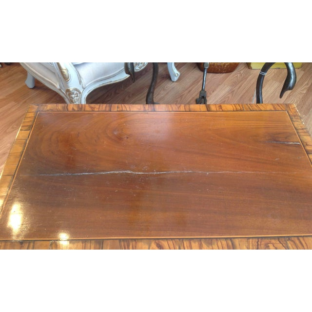 Pair of Italian Chair Side Chests For Sale - Image 10 of 13