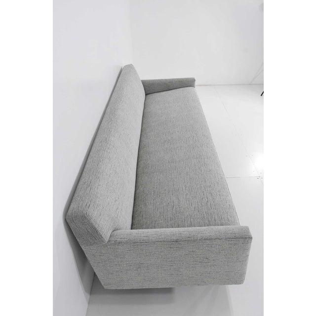 1970s Milo Baughman for Thayer Coggin Sofa For Sale - Image 5 of 12