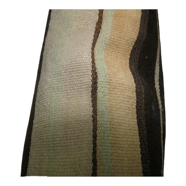 Large Kilim Pillow For Sale
