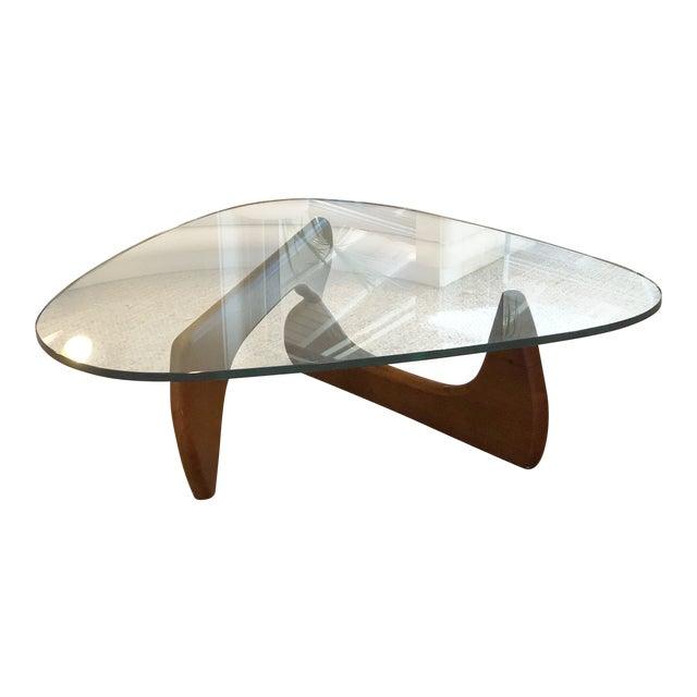 Vintage Noguchi Coffee Table Chairish - Noguchi coffee table for sale