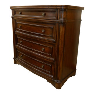 Hooker Seven Seas 4-Drawer Dresser For Sale