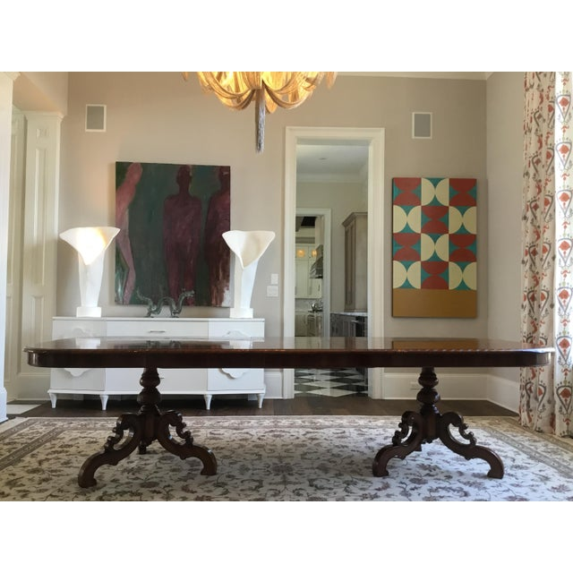 Remarkable in every way, this table stands out. I always received compliments regarding its styling. Amazing, because you...