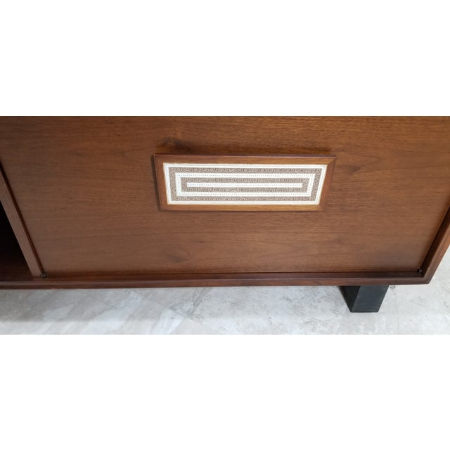 1950s Modern Style Cabinet For Sale - Image 9 of 13
