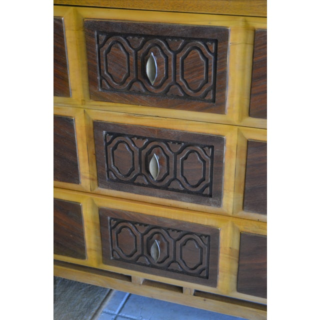 R Way Highboy Dresser - Image 4 of 4