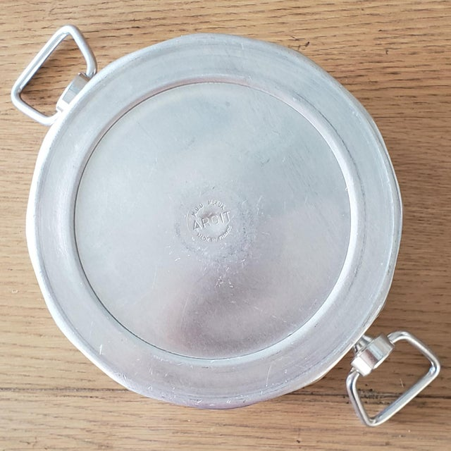 French De Venoge Champagne Ice Bucket For Sale In Dallas - Image 6 of 8