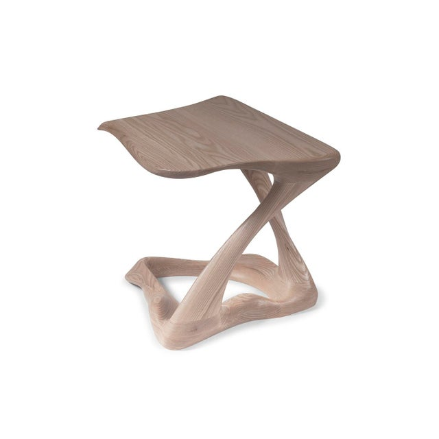 Custom Tryst Side Table For Sale In Los Angeles - Image 6 of 6