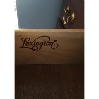 Lexington 12 Drawer Lowboy Dresser Preview