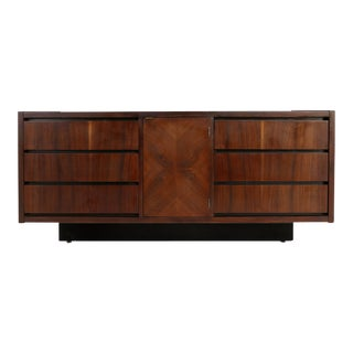Mid-Century Modern Credenza by Lane For Sale