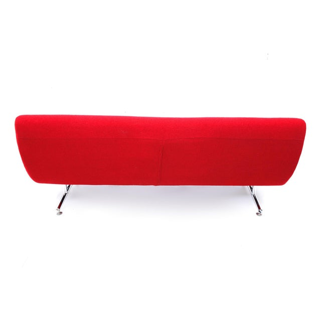 """""""Tara Sofa"""" by Rene Holten for Artifort For Sale In Chicago - Image 6 of 11"""