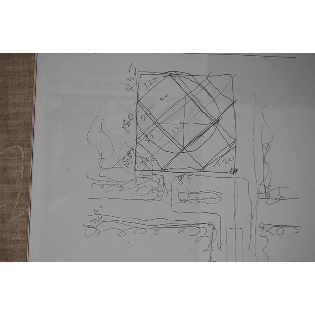 Rare Tribute Book Published for Architect i.m. Pei's 80th Birthday For Sale In Providence - Image 6 of 10