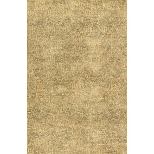 "Pasargad Modern Collection Rug - 7'11"" x 9'11"" - Image 3 of 3"