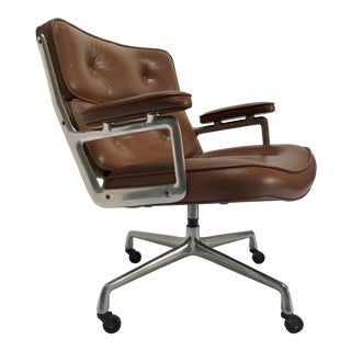 Vintage Eames Time Life Lounge Chair