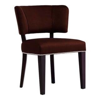 Ralph Lauren Cliff House Dining Side Chair For Sale