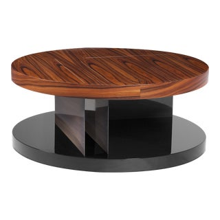 Covet Paris Lallan II Coffee Table For Sale