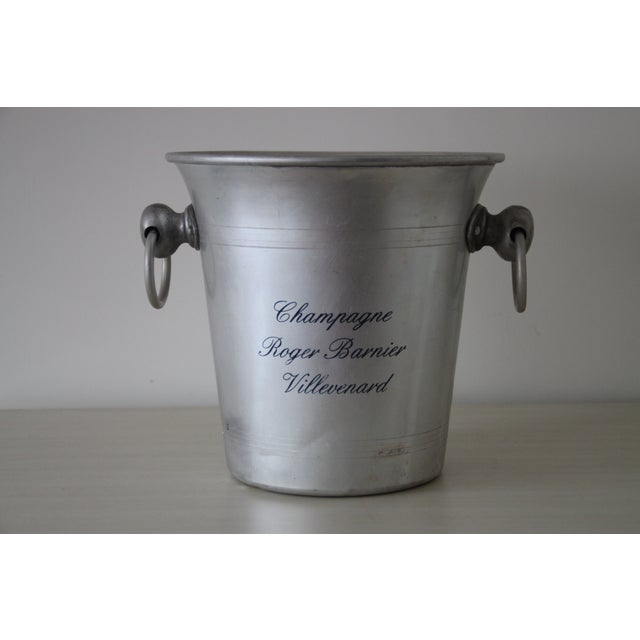 Vintage French Champagne Bucket - Image 2 of 4