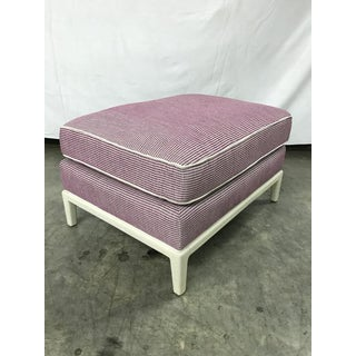 Highland House Billy Ottoman Preview