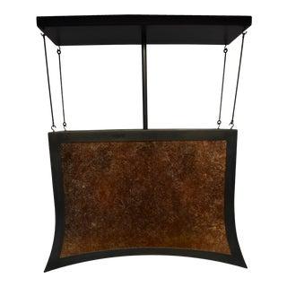 Large Torii Pendant Light For Sale