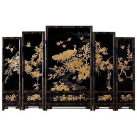Image of Lacquer Paneling
