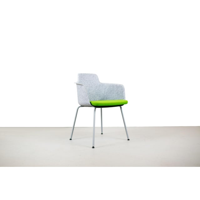Tono Armchair by Hans Thyge for Randers and Radius - Image 4 of 11
