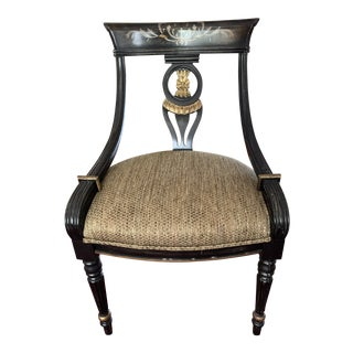 Berkeley Hall Arm Chair For Sale