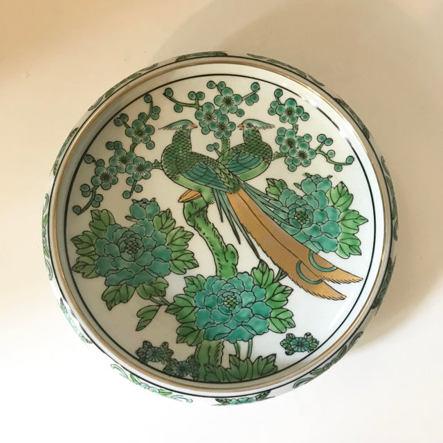 Gold Imari Catchall Dish For Sale In Richmond - Image 6 of 6