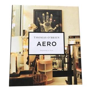 Thomas O'Brien Aero Book
