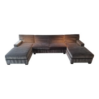 Custom Made Sectional Sofa