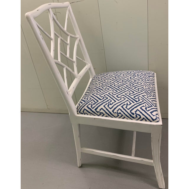 Bungalow 5 Evelyne Side Chair For Sale In New York - Image 6 of 11