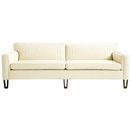 Image of Dressing Room Sofas