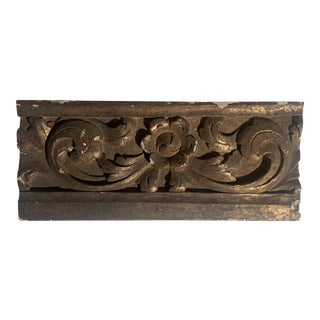 French Antique Fragment For Sale