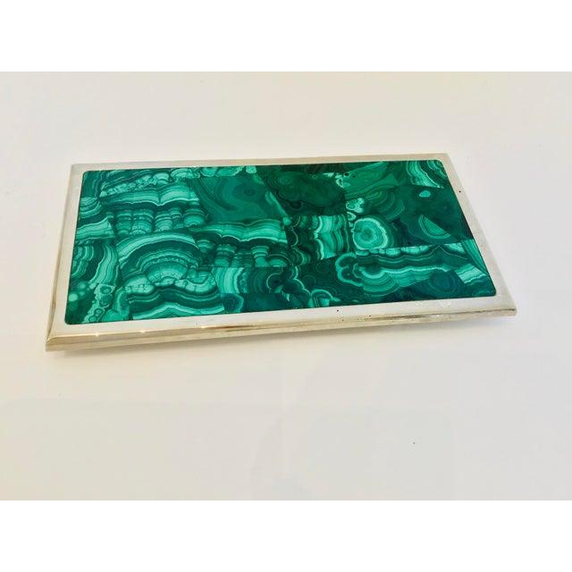 """2010s Marjorie Skouras """"Cufflink"""" Door Pull For Sale - Image 5 of 5"""