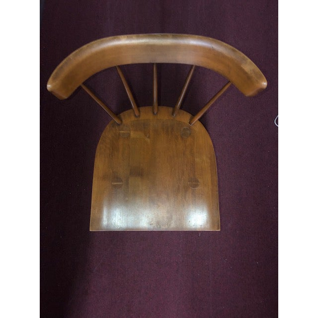 1960s Paul McCobb for Planner Group Chair For Sale In Chicago - Image 6 of 7