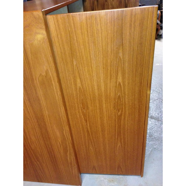 Scan Teak Rosewood Armoire - Image 11 of 11