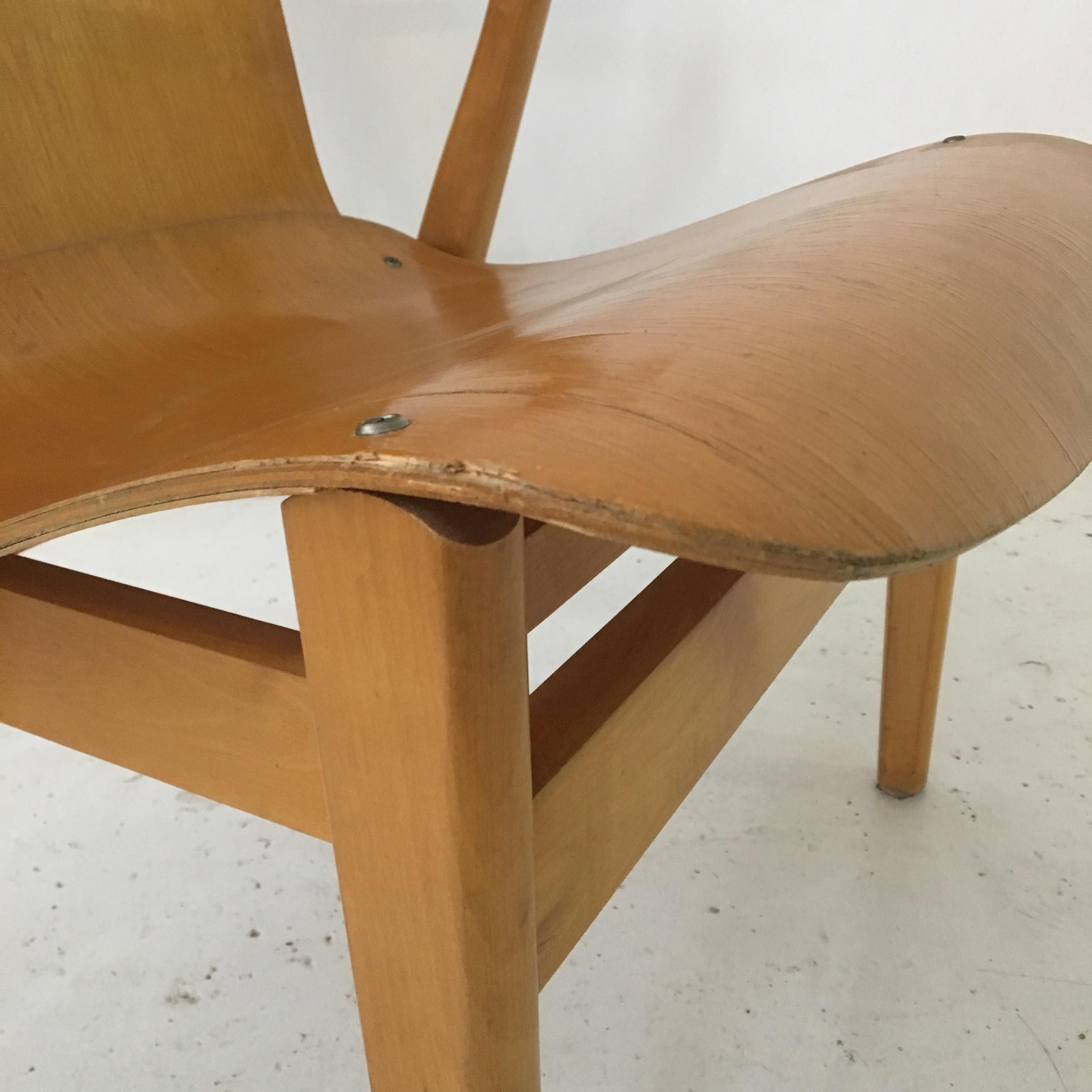 vintage ilmari tapiovaara domus chair rh chairish com Anima Domus Furniture Modern Chairs