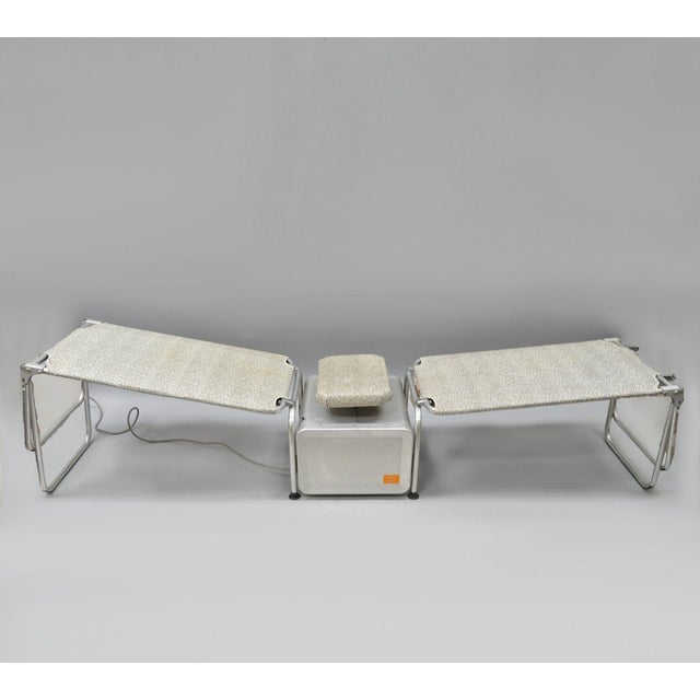 Vintage Posture Rest Company Massage Therapy Chair Seat For Sale - Image 12 of 12