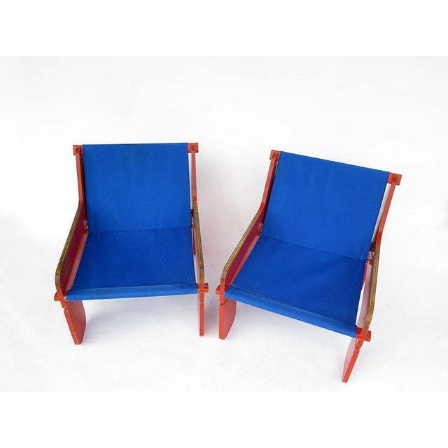 Swiss Garden Removable Chairs For Sale - Image 10 of 13