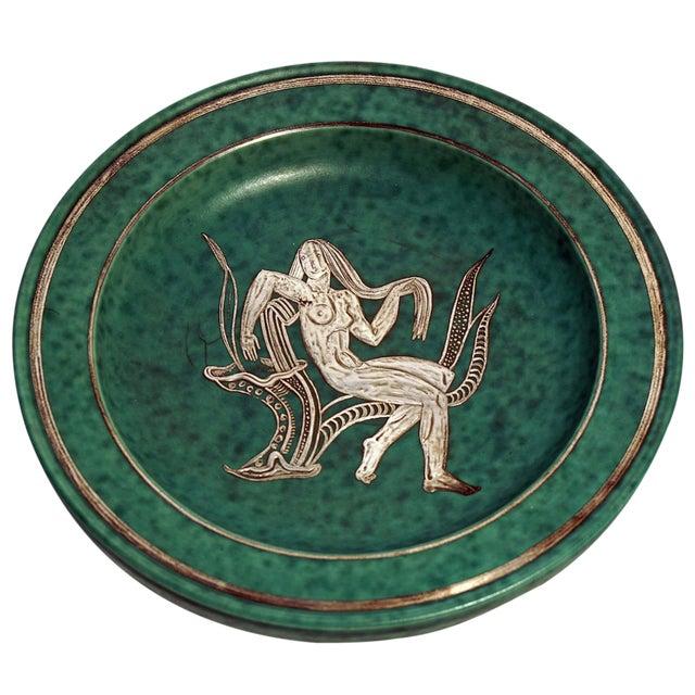 Gustavsberg Argenta Plate - Image 1 of 4