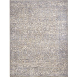 Mansour Superb Quality Handmade Khotan Rug - 5′2″ × 6′11″ For Sale