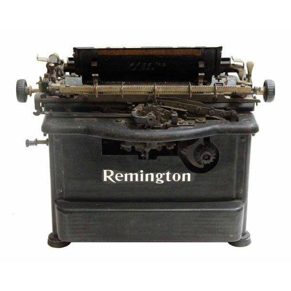 Remington Standard Typewriting Machine - Image 8 of 9