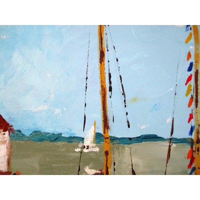 Three Boats - Image 4 of 9