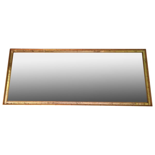 Vintage La Barge Hollywood Regency Mirror - Image 1 of 5