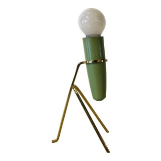1950s Italian Table Lamp For Sale