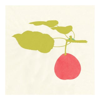 Bright Pomona Fruit 1, Unframed Artwork For Sale
